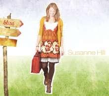Susanne Hill: Bliss, CD