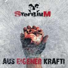 Sterilium: Aus eigener Kraft, CD