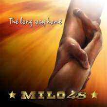Milo 48: The Long Way Home, CD