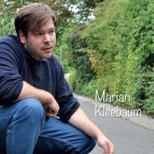 Marian Kleebaum: Marian Kleebaum, CD