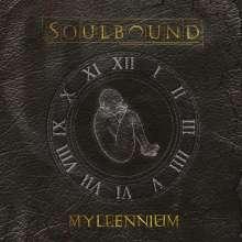 Soulbound: Myllennium, 1 CD und 1 DVD