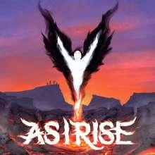 As I Rise: As I Rise, CD