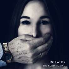 InFlator: The Conditioning, CD