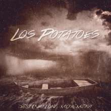 Los Potatoes: Destination: Movement, CD