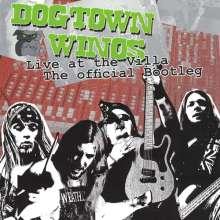 Dogtown Winos: Live At The Villa, CD
