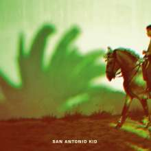 San Antonio Kid: San Antonio Kid, CD