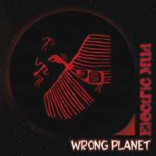 Electric Mud: Wrong Planet, CD