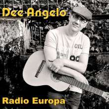 Dee Angelo: Radio Europa, CD