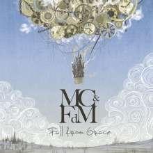 Mattia Caroli & I Fiori del Male: Fall From Grace, CD