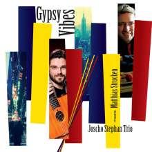 Joscho Stephan & Matthias Strucken: Gypsy Vibes, CD