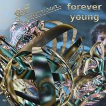 Geff Harrison: Forever Young, CD