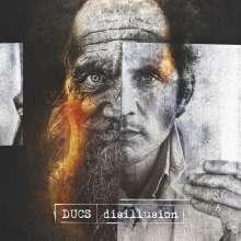 Ducs: Disillusion, CD