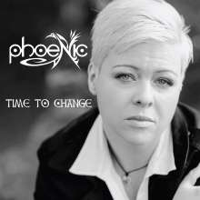 phoeNic: Time To Change, CD