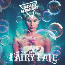 Dead Memory: Welcome To My Fairytale, CD