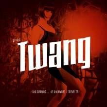 "The Standals: Do The Twang (7'' Vinyl), Single 7"""