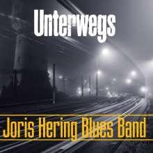 Joris Hering: Unterwegs, CD
