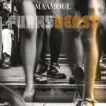 Maamoul: Funky Beast, CD