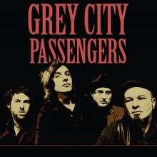 Grey City Passengers: Grey City Passengers, CD