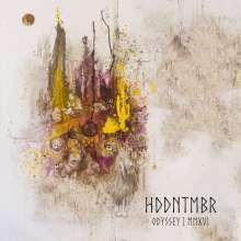 Hidden Timbre: Odyssey, CD