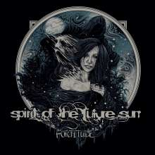 Spirit Of The Future Sun: Fortitude, CD