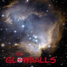 The Glowballs: Glowballs, CD