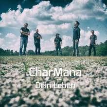 CharMana: Dein Leben, CD