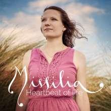 Missilia: Heartbeat Of Life, CD