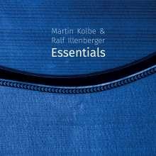 Martin Kolbe & Ralf Illenberger: Essentials, 2 CDs