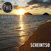 Phil Solo: Scheint so, CD