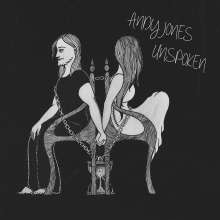 Andy Jones: Unspoken, CD