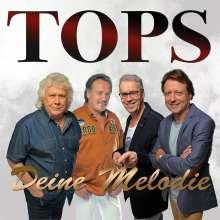 Tops: Deine Melodie, 2 CDs