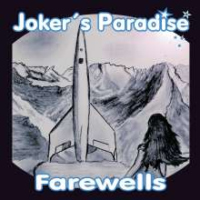 Joker's Paradise: Farewells, CD