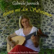 Gabriele Janneck - Rühren mit den Silbertönen, CD
