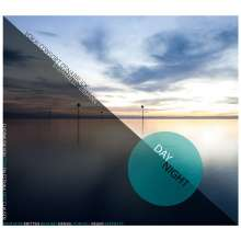 Vokalconsort Osnabrück - Day/Night, CD