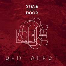 Steve Next Door: Red Alert, CD