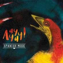 Spanish Mode: Ay Ay Ay, CD