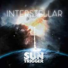 Suntrigger: Interstellar, CD