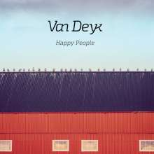 Van Deyk: Happy People, CD