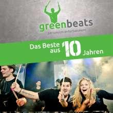 greenbeats: Das Beste aus 10 Jahren, CD
