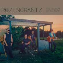 Rozencrantz: The Vacuum Of Silence, CD