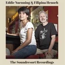 Nuenning, Eddie & Henoch, Filipina: The Soundresort Recordings, CD