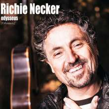 Richie Necker: Odysseus, CD