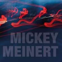 Mickey Meinert: Bewegungen, CD