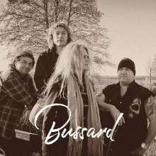 Bussard: Bussard, CD