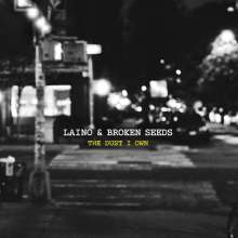 Laino & Broken Seeds: The Dust I Own, CD