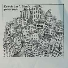 Gelbes Haus: Krach im 3.Stock, CD