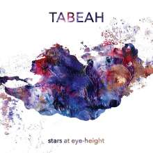 Tabeah: Stars At Eye-Height, CD