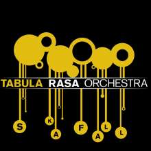 Tabula Rasa Orchestra: Skafall, CD