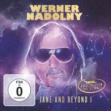 Werner Nadolny: Jane And Beyond I, 2 CDs