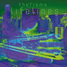 The Flame: Lifelines, CD